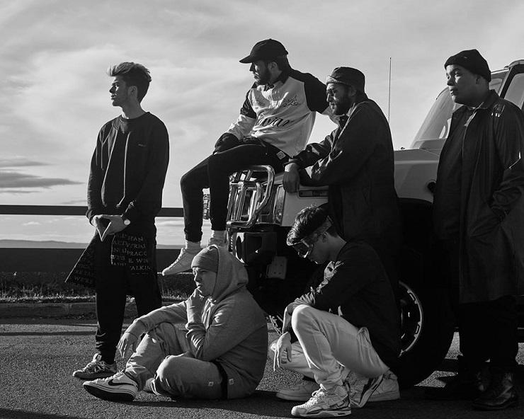 """Dead Obies Reveal """"XXXPLOSIF Tour,"""" Share """"Waiting"""" Video"""