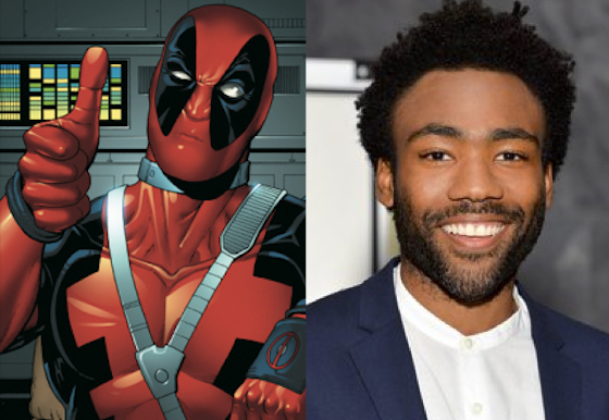 Donald Glover Leaks Fake 'Deadpool' TV Script After Severing Ties with FX