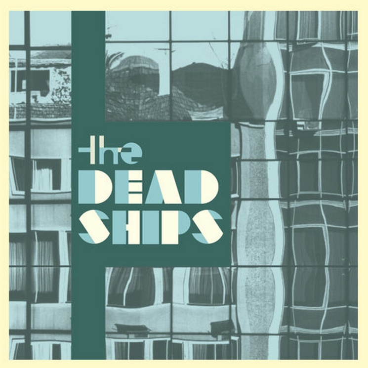 "The Dead Ships ""Big Quiet"" (prod. Brendan Canning)"