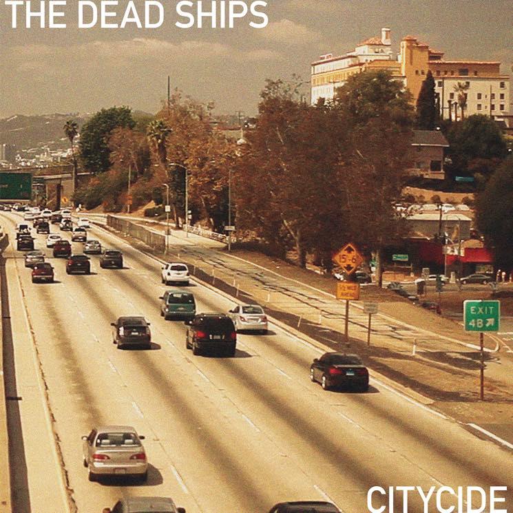 The Dead Ships Citycide