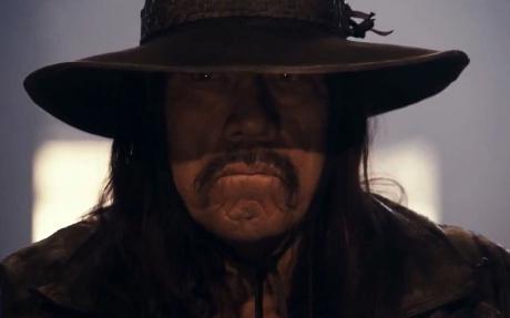 Dead in Tombstone [Blu-ray] Roel Reiné