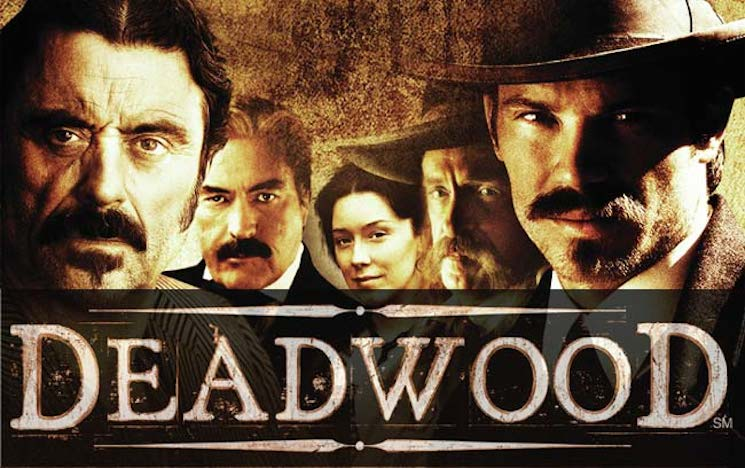 'Deadwood' Movie Reportedly in the Works