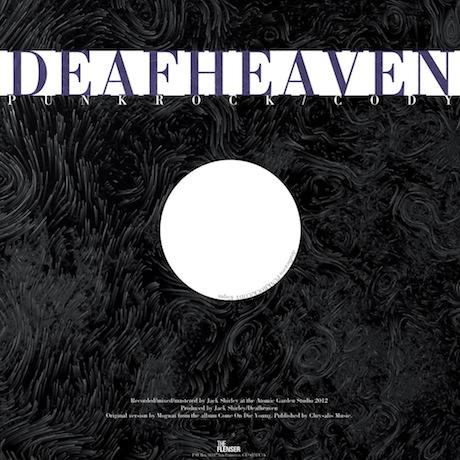Deafheaven / Bosse-de-Nage Split EP