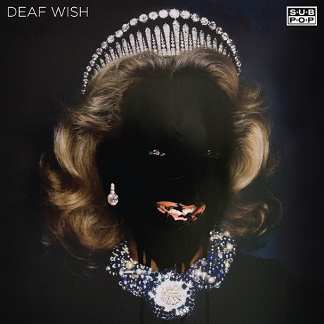 Deaf Wish 'St. Vincent's'