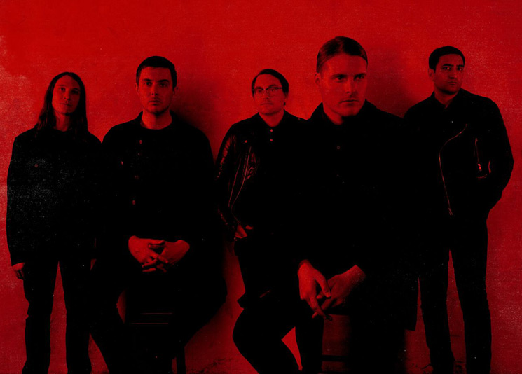 Deafheaven Take 'Ordinary Corrupt Human Love' on North American Tour