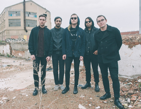 Deafheaven Announce North American Tour with No Joy and Indian Handcrafts