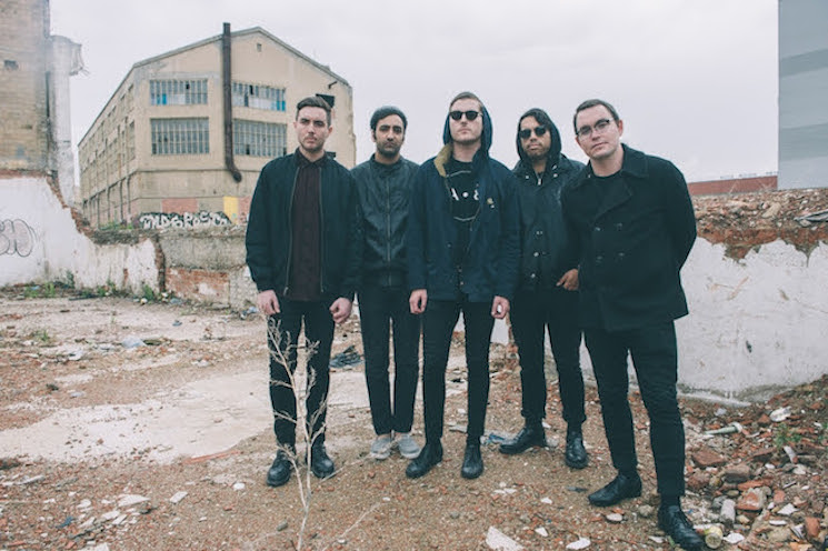 Deafheaven Sign with Anti- and Tease New Album