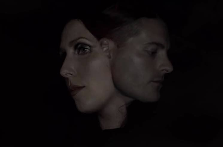 ​Deafheaven and Chelsea Wolfe Share 'Night People' Video