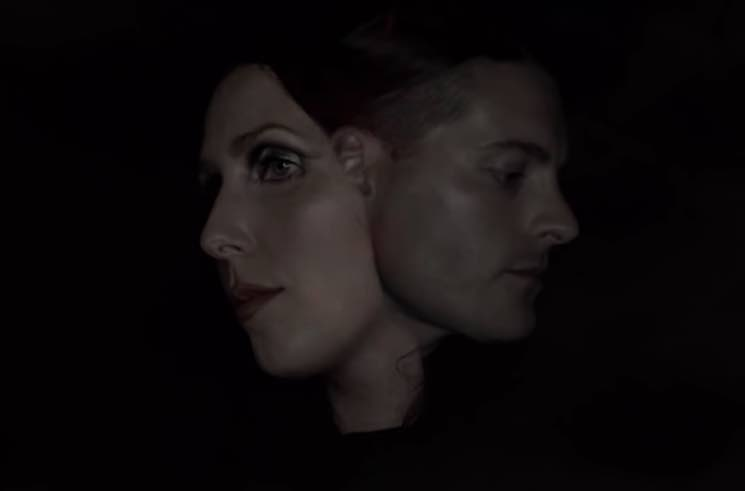 "​Deafheaven and Chelsea Wolfe Share ""Night People"" Video"