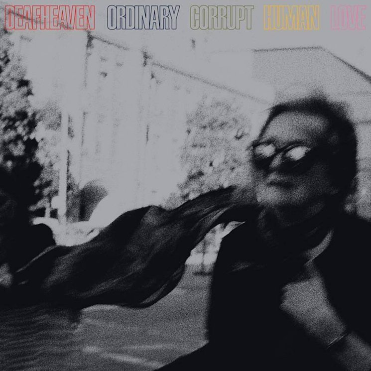 Deafheaven 'Ordinary Corrupt Human Love' (album stream)