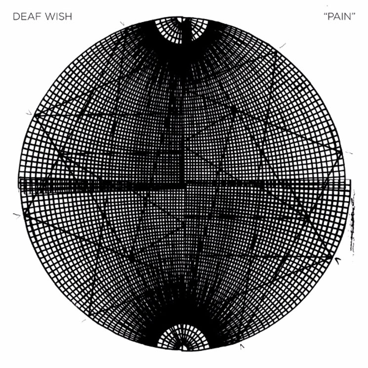 Deaf Wish Bring the 'Pain' on New Album for Sub Pop