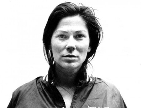 Kim Deal Leaves the Pixies