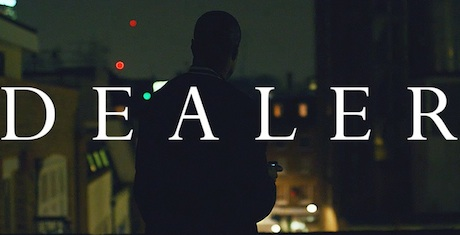 Burial 'Rival Dealer' (short film)