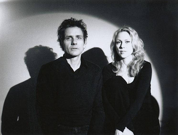 Dean Wareham and Britta Phillips Score Noah Baumbach's 'Mistress America'