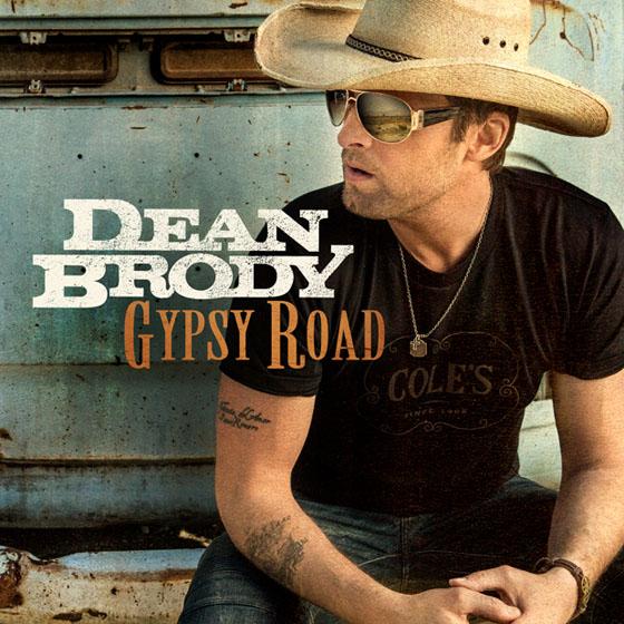 Dean Brody Gypsy Road