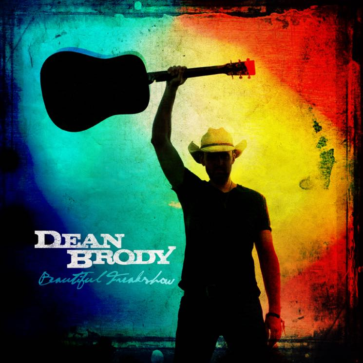 Dean Brody Beautiful Freakshow