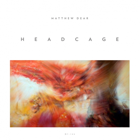 Matthew Dear Headcage