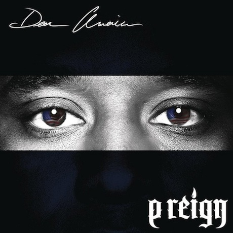 """P Reign """"DnF"""" (ft. Drake and Future)"""