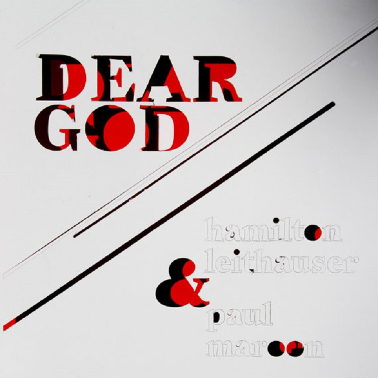 Hamilton Leithauser and Paul Maroon Team Up for 'Dear God'
