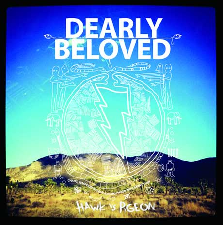 "Dearly Beloved ""Never Tell the Truth"" (ft. Patrick Pentland)"