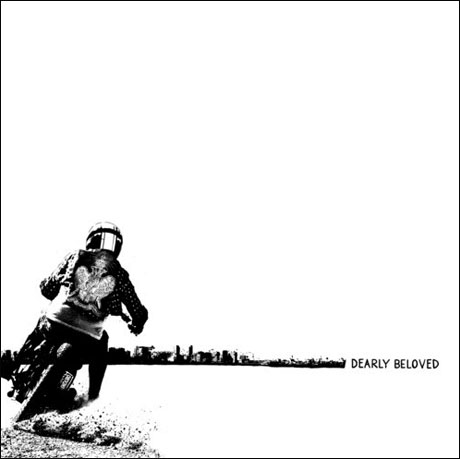 Dearly Beloved 'Enduro' (album stream)