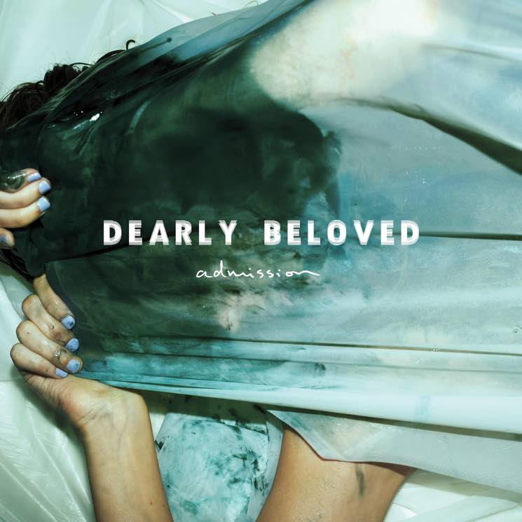 ​Dearly Beloved Reveal 'Admission' LP, Premiere New Single