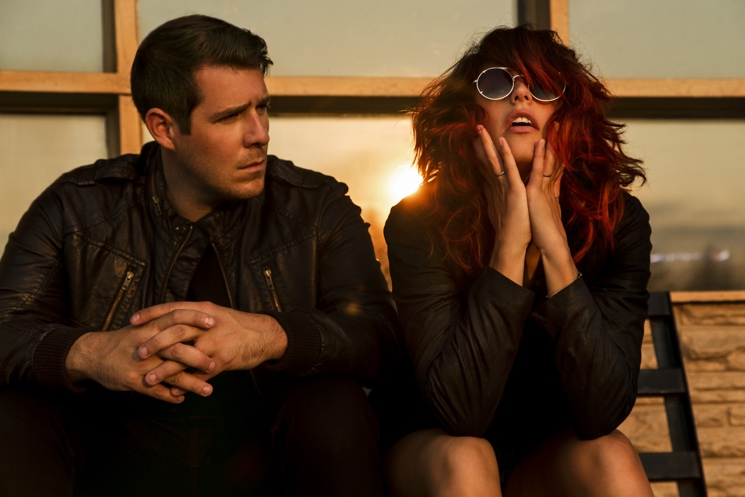 Dear Rouge Wins 2015 SOCAN Songwriting Prize