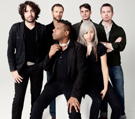 The Dears Announce <i>Degeneration Street</i> Webcast Series