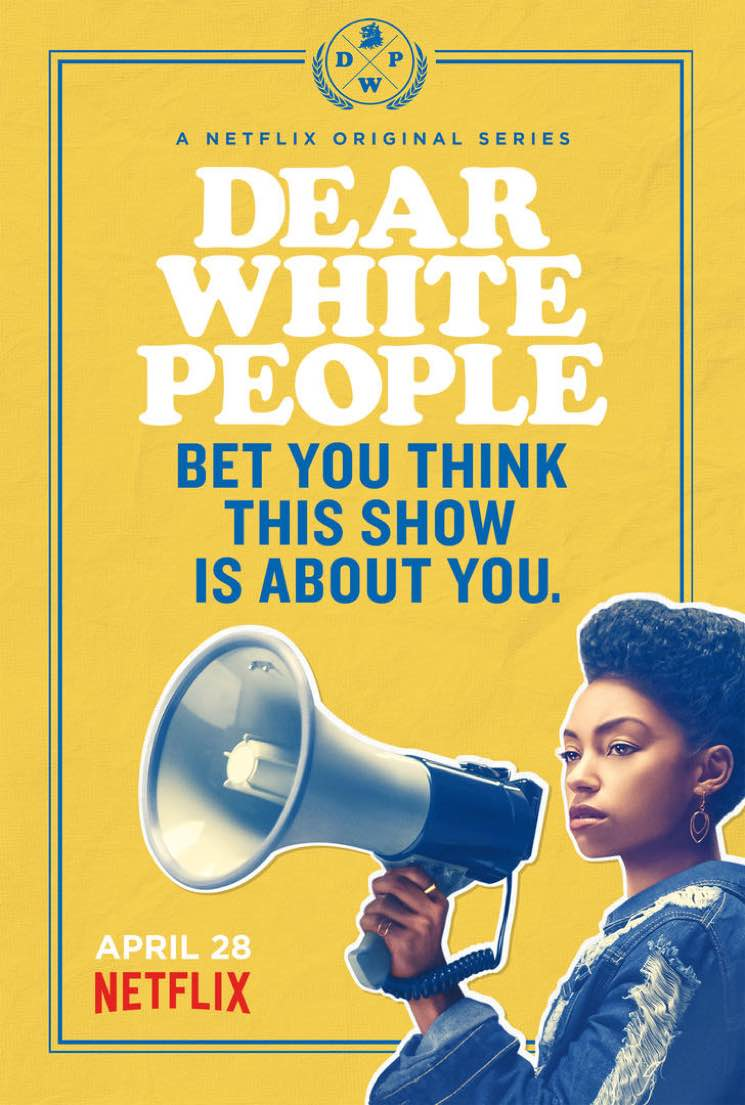 Here's the First Trailer for Netflix's 'Dear White People' Series