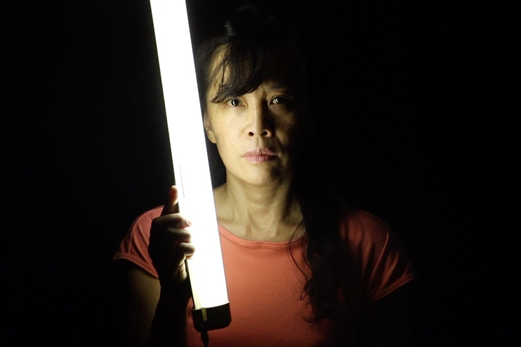 Sook-Yin Lee Discusses Her 'Freaky' New Pandemic Movie