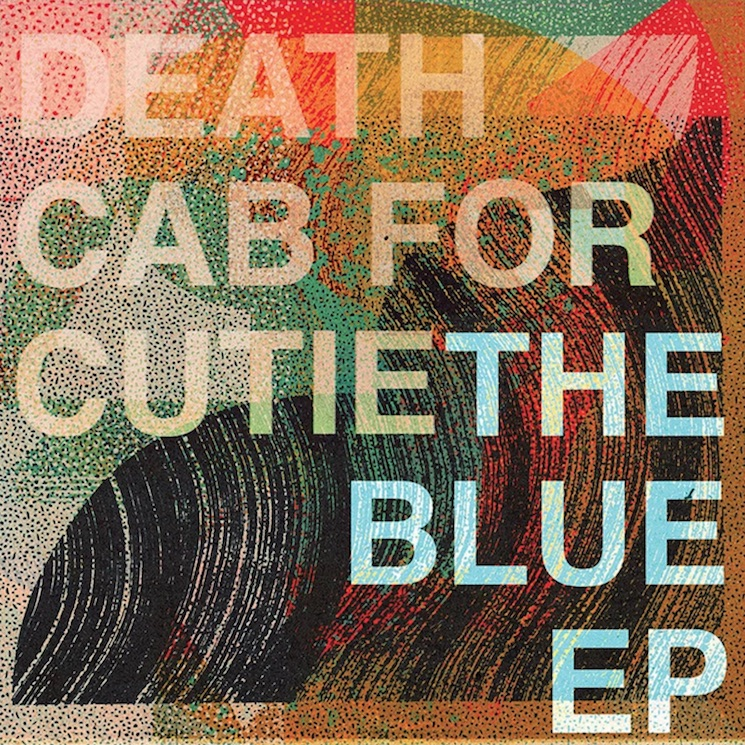 "Death Cab for Cutie Announce 'Blue' EP, Share ""Kids in '99"""