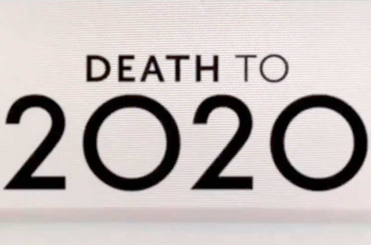 'Black Mirror' Creator Charlie Brooker Announces His New Mockumentary 'Death to 2020'