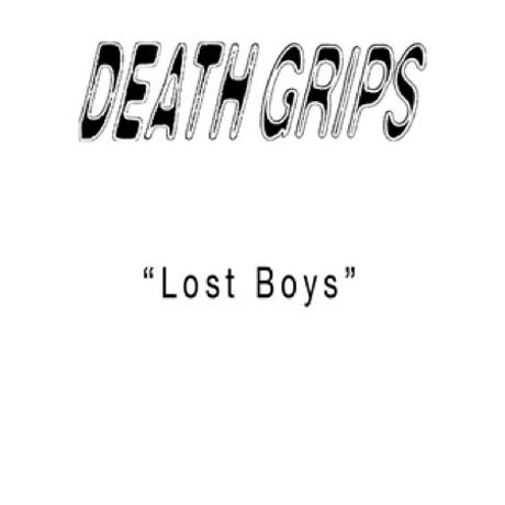 "Death Grips ""Lost Boys"""