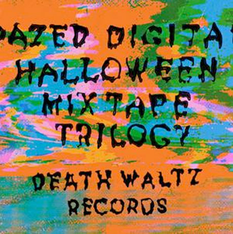 Various 'Death Waltz Halloween Mix'