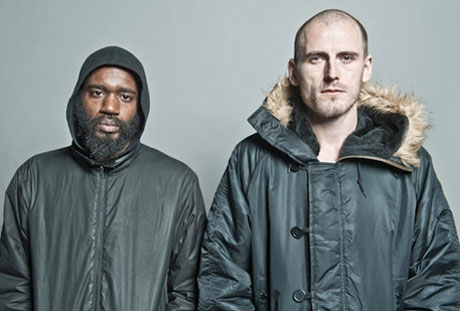 Death Grips to Already Reunite for Tour?