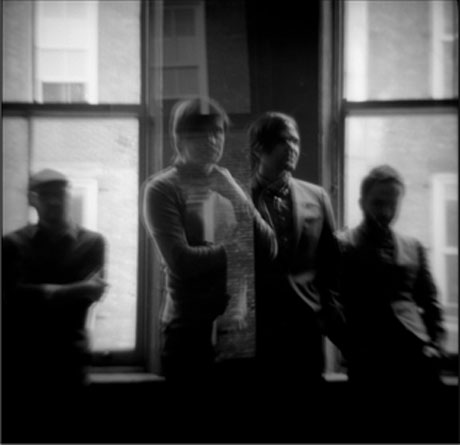 Death Cab for Cutie Set Release Date for New LP, Announce Canadian Dates