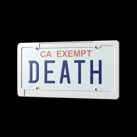 Death Grips Share New 'Government Plates' Album