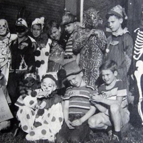"Various ""Death Waltz Halloween Mix 2014 Part 1"""