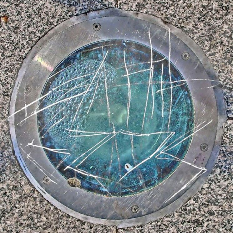 Death Grips Set Release Date for 'The Powers That B' LP