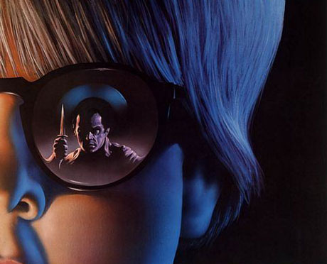 Death Valley [Blu-Ray] Dick Richards