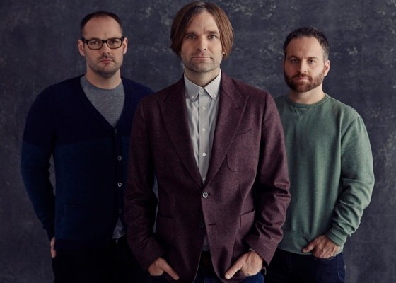 "Death Cab for Cutie Announce North American Tour, Share ""Black Sun"""