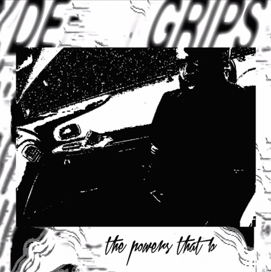 Death Grips 'The Powers That B'