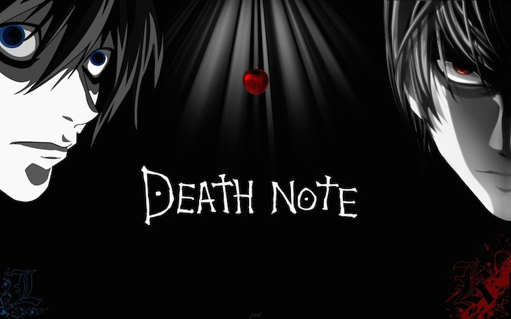 'The Guest' Director Adam Wingard to Adapt 'Death Note' Manga