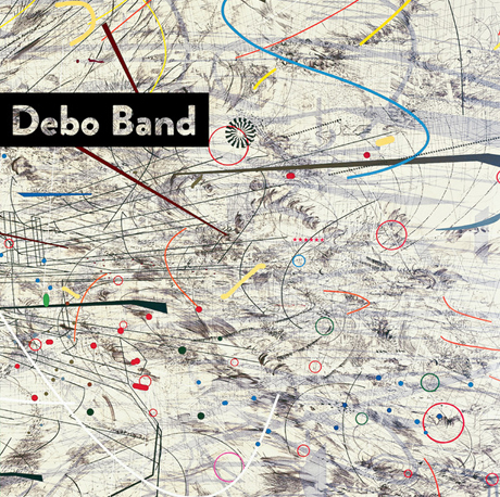 Debo Band 'Debo Band' (album stream)