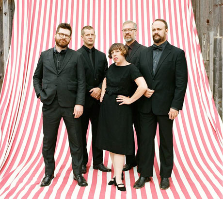 The Decemberists Map Out 2015 Tour, Play Toronto