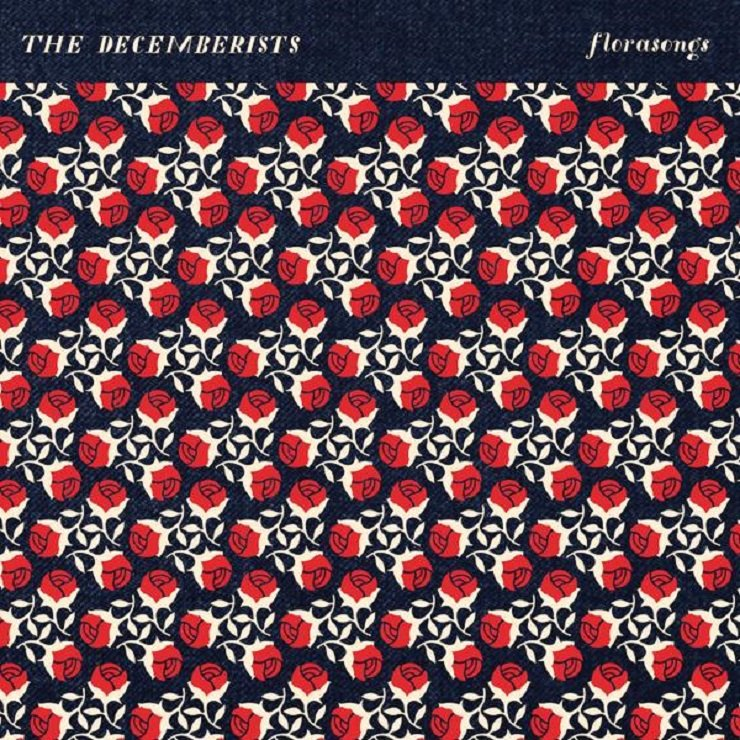 The Decemberists Announce 'Florasongs' EP, Premiere New Single