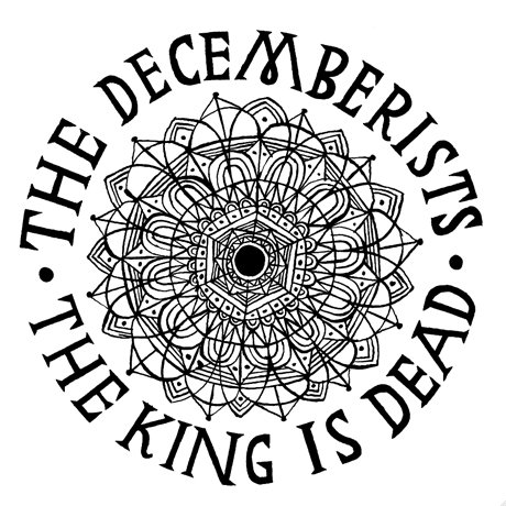 "The Decemberists ""January Hymn"" / ""Jimmy Row"" (Grateful Dead cover)"