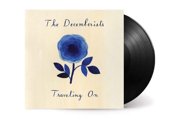 ​The Decemberists Announce 'Traveling On' EP