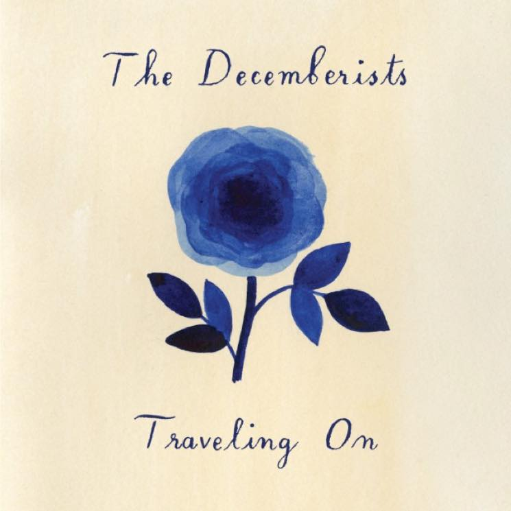 ​The Decemberists Share Title Track from 'Traveling On' EP