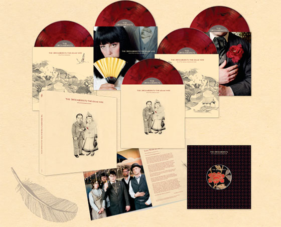 The Decemberists Celebrate 10th Anniversary of 'The Crane Wife' with Box Set Reissue